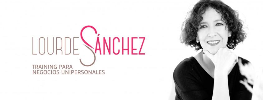 Lourdes Sánchez - Training para negocios unipersonales